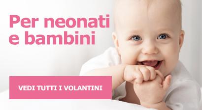 Per neonati e bambini