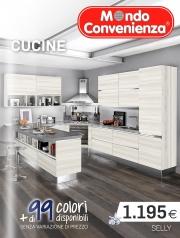 Volantino mondo convenienza promozioni ed orario di apertura - Offerte cucine mondo convenienza ...
