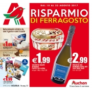 Catalogo Auchan