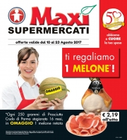Maxi Supermercati