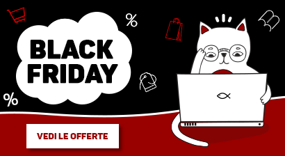 Il Black Friday 2017